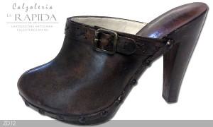 clogs-calzoleria rapida